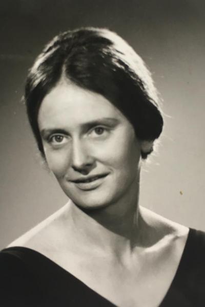 Françoise Randy danseuse et chorégraphe